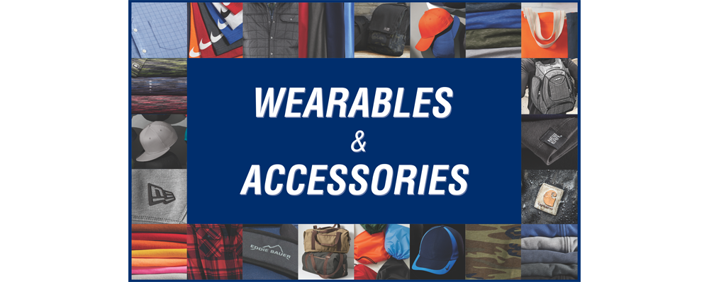 Wearables and Accessories